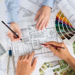 Le métier d'architecte