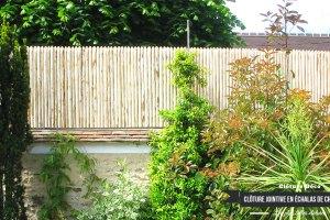 Le métier de fabricant de clôture