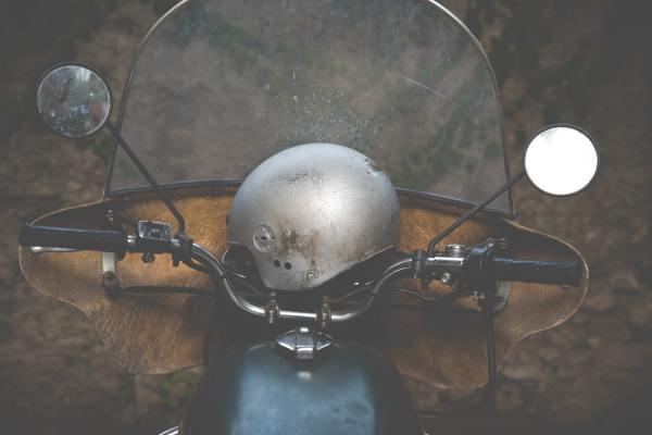 moto en toute sécurité