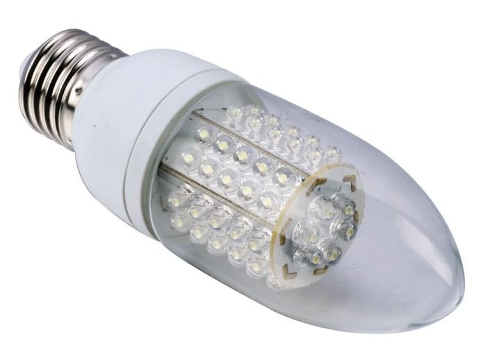 La lampe LED : une idée de décoration intérieure