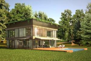 Maison écologique : bien choisir le terrain et l'environnement de la maison