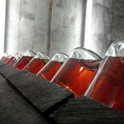 Quelles sont les caractéristiques d'une cave à vin pour conserver le vin