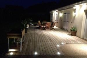 Éclairer une pièce à vivre avec une ampoule LED Philips