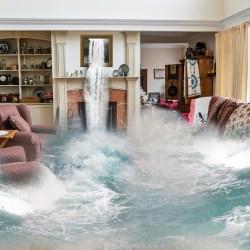 Les dispositifs pour protéger les bâtiments contre les inondations