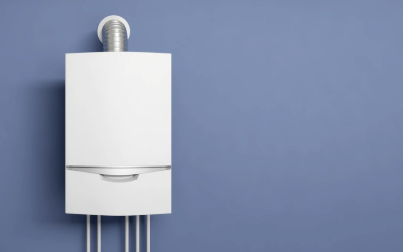 Zoom sur l'installation et l'entretien d'une chaudière à condensation