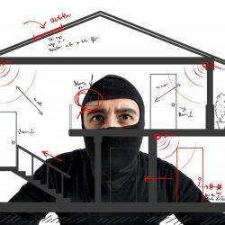 Protéger son habitation avec une alarme de maison sans fil