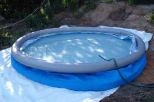 Achat piscine hors sol : tubulaire ou autoportée ?
