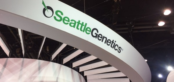 Seattle Genetics makes case it can be more than Adcetris