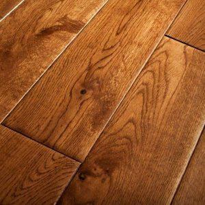 Rawat Lantai Kayu Dengan Polish Lantai Kayu Aman Untuk Kesehatan