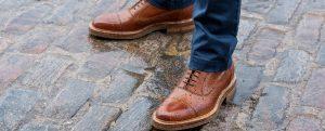 Jual semir sepatu kulit anti air terbaik di Indonesia