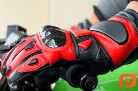 sarung tangan kulit variasi