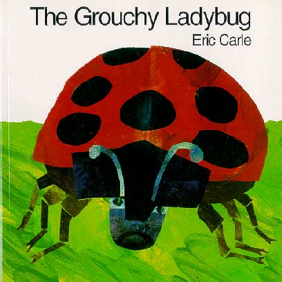 Catalog #3479B: The-Grouchy-Ladybug (click to close)