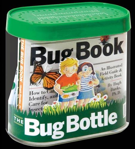 Catalog #9981: Bug-Book-&-Bottle (click to close)