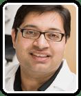 Dr. Muneesh Tewari, User of QX200 Droplet Digital PCR system