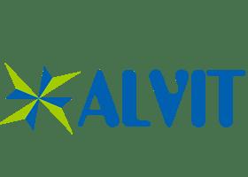 Alvit logo — photo 2