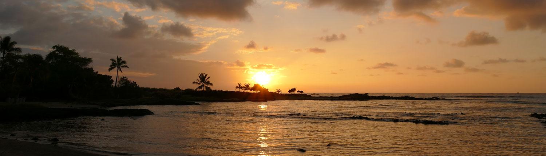 Reisebericht - Hawaii 2015