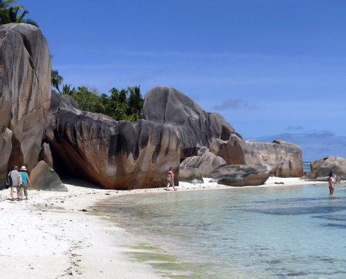 Reisebericht - Seychellen 2017