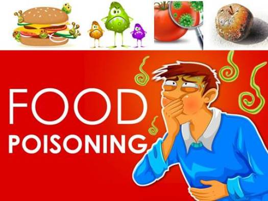 FOOD POISONING - Bioscience Notes