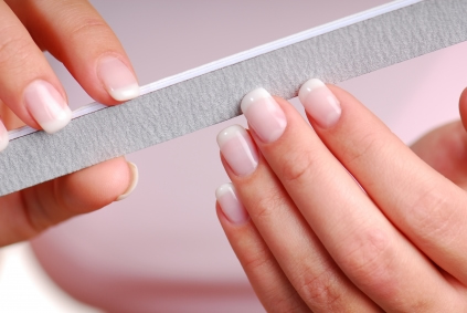 Bio Sculpture Gel Nails At Inspire Beauty Catford