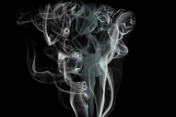 Tobaksrøg og mados