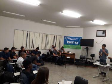 Capacitação - Agente Comunitário Rural - ACR.