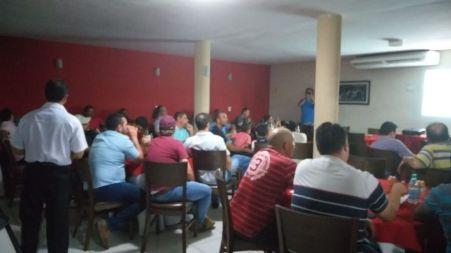 Uruaçu - GO