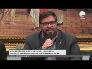 IBS participa do lançamento da Frente Parlamentar Mista de ATER em Brasília