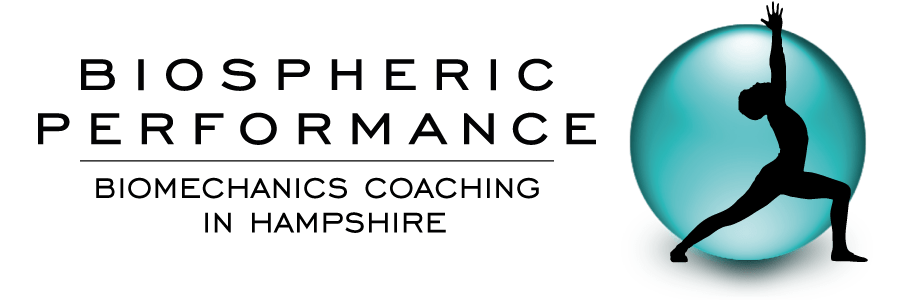 Biomechanics coaching in Hampshire