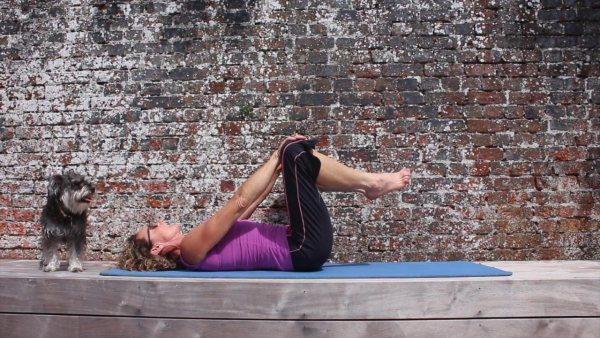 Individual Exercises: Stretching