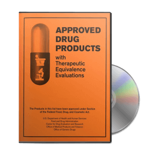 Download FDA Orange Book Archives in PDF Format