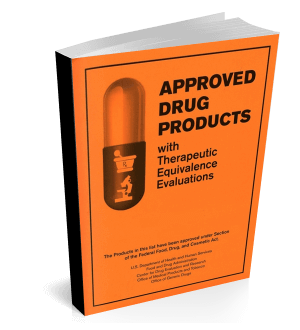 Download FDA Orange Book Archives in PDF Format
