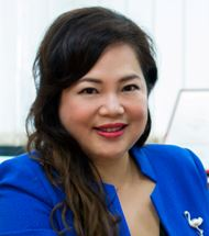Rosemary Tan, Ph.D.