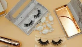 Mink Lashes Wholesale Mink Lash with 25mm Lashes