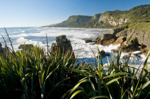 Punakaiki, Paparoa National Park