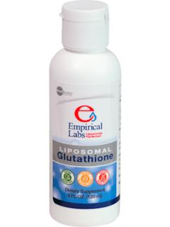 liposomal glutathione empirical