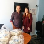Ενίσχυση Οικογενειών Του Αγίου Κωνσταντίνου Φθιώτιδας Από Τα Αναλυτικά Εργαστήρια ΒΙΟΧΗΜΙΚΗ