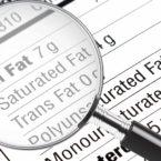 Νέα Ευρωπαϊκή νομοθεσία για τα trans-λιπαρά