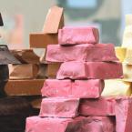 Σοκολάτα Ruby: Ένα Πραγματικό Δώρο Από Τη Φύση (video)