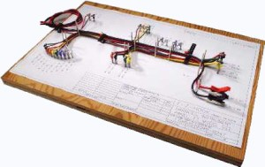 BiPOM Electronics  Harness Boards
