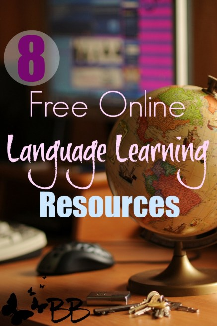 Here is a list of 8 free online language learning resources that will help you and your family really enjoy learning a new language together.
