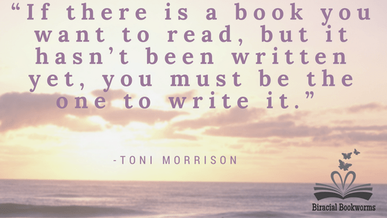 Author Sonia Panigrahy shares why more children's books need to showcase diverse female superheroes who are strong, smart, and achieving their goals. Toni Morrison Quote.
