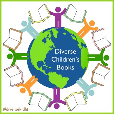 December #diversekidlit: Spread the Book Love