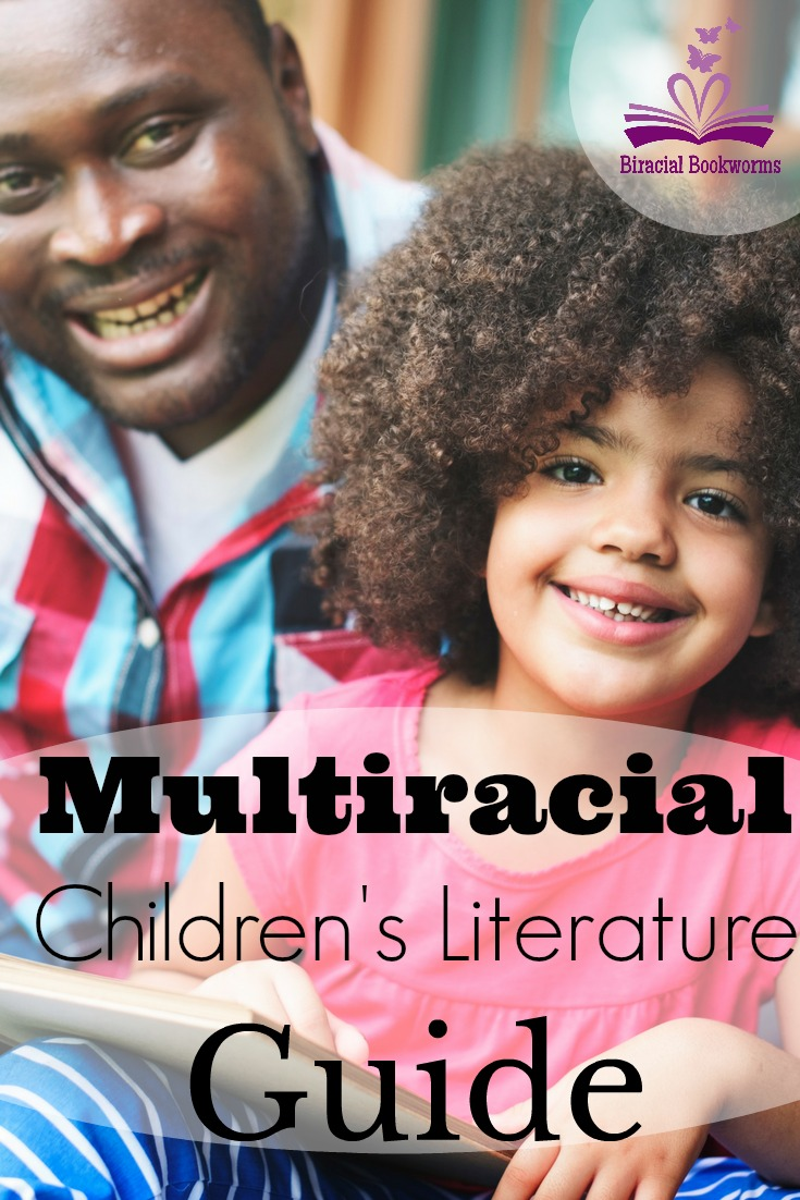 Top resources for award-winning multiracial children's literature. Raise readers with culturally responsive books, including multiracial experiences.