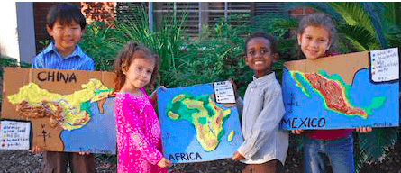 The Top 10 resources from Kid World Citizen: Use these multicultural education resources to teach global citizenship, STEM, literacy skills, and more.