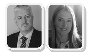 Dr Sullivan and Dr Weare