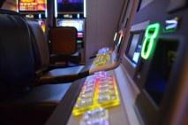casino's area