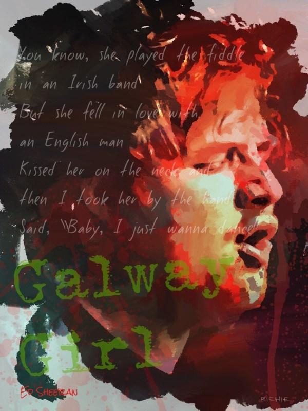 Ed-Sheeran-Poster