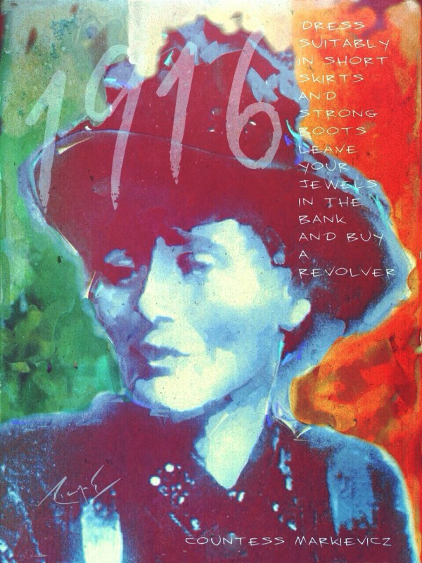 Countess-Markievicz-Poster