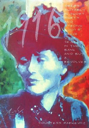 Countess-Markievicz-Poster