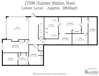 17598HumberStation-LowerLevel